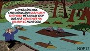 Phá rừng làm thủy điện, hồ chứa nước... gây thiệt hại lớn