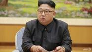 Kim Jong Un: ông Trump sẽ phải trả giá đắt