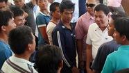 Đang xác minh vụ Philippines bắn tàu cá Phú Yên, 2 người chết