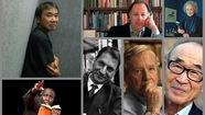 Nobel văn chương 2017: chắc chắn không phải Bob Dylan, vậy là ai?