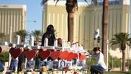 Vụ xả xúng Las Vegas: Bản khai của nhân viên khách sạn đặt ra nghi vấn mới