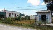 Dân hiến đất làm khu vui chơi, xã đem bán làm nhà ở