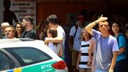 Bị bắt nạt, nam sinh Brazil bắn chết 2 bạn học