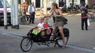 Tương lai của giao thông: bài học quý từ Hà Lan