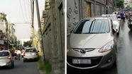 Lên web xem xe mình có 'dính phạt nguội' qua camera