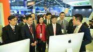 Viettel đưa giải pháp công nghệ 4.0 đến MWC 2018