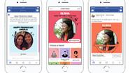 Facebook ra mắt tính năng tôn vinh bạn bè