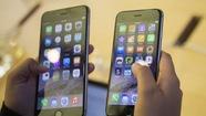 Apple có thể hoàn tiền những người đã thay pin cho iPhone cũ