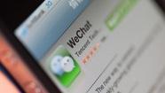 Bộ quốc phòng Úc cấm dùng ứng dụng WeChat của Trung Quốc