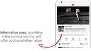 YouTube chưa thông báo với Wikipedia về kế hoạch ngăn thuyết âm mưu