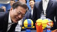 Hàn Quốc 'bơm' 2 tỉ USD cho trí tuệ nhân tạo
