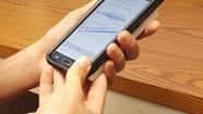 Không nên dùng app điện thoại đo huyết áp cho thai phụ