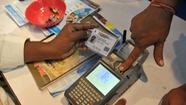 Ấn Độ bị rò rỉ dữ liệu cá nhân của gần 1,2 tỉ dân