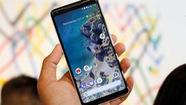 Android Oreo thông báo tốc độ wifi trước khi kết nối