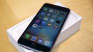 Mỹ đang điều tra Apple về vụ làm chậm iPhone