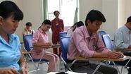Nam Định không tuyển SV trường ngoài công lập
