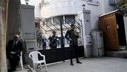 Ai Cập xét xử 43 nhà hoạt động xã hội
