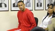 Giết người tình, thủ môn tài năng của Brazil lãnh án 22 năm tù