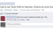 Chia sẻ trên Facebook được xem nhiều gấp 3 lần thực tế