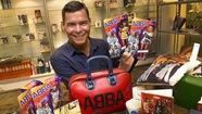 Bán đấu giá 25.000 đồ vật về ABBA