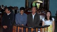 Vụ sai phạm đấu thầu thuốc tại Gia Lai: giảm án xuống tù treo