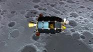 NASA phóng tàu thăm dò khí quyển mặt trăng