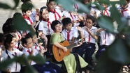 Mai Khôi chia sẻ phòng chống bạo lực tại Bangkok