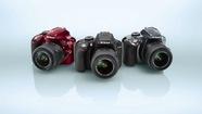 CES 2014: hàng loạt máy ảnh số chào sân