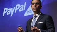 Sếp Paypal về Facebook, các đối thủ âu lo