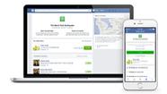Facebook bổ sung tính năng báo tình trạng khi có thiên tai
