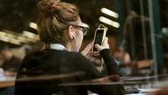 Thị trường smartphone vào mùa mua sắm
