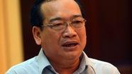 Ông Huỳnh Công Hùng làm ủy viên thường trực HĐND TP.HCM