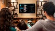 Lùi thời hạn ngừng phát sóng truyền hình mặt đất tại 4 thành phố