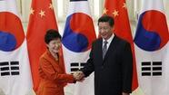 Hàn – Trung đối thoại về an ninh và ngoại giao
