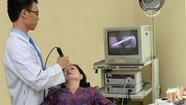 Tư vấn miễn phí bệnh lý tai mũi họng