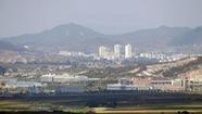 Triều Tiên dọa cấm cửa doanh nghiệp Hàn Quốc tại Kaesong