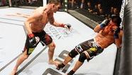 MMA - võ đài hung bạo - Kỳ 3:Lê Cung giã từ sàn đấu