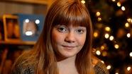 Nhà hoạt động xã hội 13 tuổi