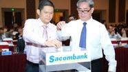 SeAbank khuyết tổng giám đốc, Sacombank có thêm lãnh đạo mới