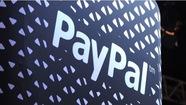 Lỗ hổng bảo mật khiến người dùng PayPal bị cướp tiền