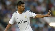 Điểm tin tối 31-8: Casemiro gia hạn hợp đồng với Real Madrid