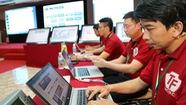 VNcert cảnh báo nguy cơ tấn công mạng Việt Nam