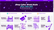 Jet.com - nhân tố mới trong thị trường bán lẻ trực tuyến