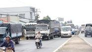 Mở rộng quốc lộ 1, giải tỏa 983 hộ dân Bình Chánh