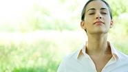 Thở thật thâm sâu là thở thế nào?