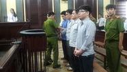 Vụ công an tiếp tay buôn lậu ôtô: 4 bị cáo lãnh án