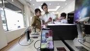 Chen nhau đầu tư thị trường viễn thông Myanmar