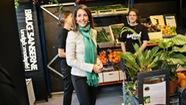 Đan Mạch mở siêu thị bán đồ thừa
