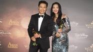 LHP điện ảnh châu Á:Lee Byung Hun, Thư Kỳ đoạt giải