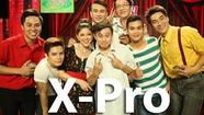 Nhóm hài X-Pro diễn trực tiếp trên Tuổi Trẻ Online